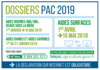 Campagne PAC 2019